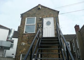 Thumbnail 1 bed flat to rent in Flat 4, 31c Thorpe Road, Norwich, Norfolk