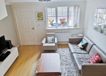 Thumbnail 3 bed terraced house to rent in Ovett Gardens, Gateshead