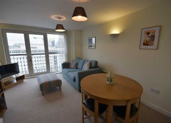 Thumbnail 1 bed flat to rent in The Bayley, Salford, Salford