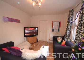 Thumbnail 8 bedroom terraced house to rent in Basingstoke Road, Reading