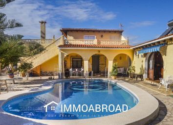 Thumbnail 6 bed villa for sale in 03580 L'alfàs Del Pi, Alicante, Spain