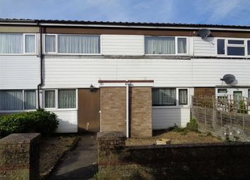 Thumbnail 3 bed terraced house for sale in Hazel Croft, Chelmsley Wood, Birmingham