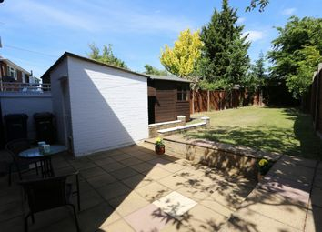 Thumbnail 2 bed semi-detached house to rent in Ryle Road, Farnham