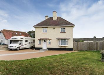 3 bed detached house for sale in Main Road, Great Holland, Frinton-On-Sea CO13