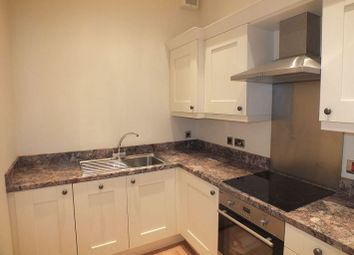 Thumbnail 1 bedroom property for sale in The Old Rectory, Rectory Park, Stow Road, Sturton By Stow
