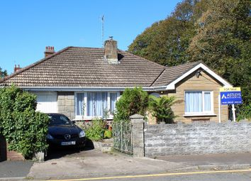Thumbnail 3 bed bungalow for sale in The Glebe, Bishopston, Swansea