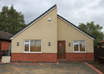 Thumbnail 3 bed detached house for sale in Swannington Road, Ravenstone
