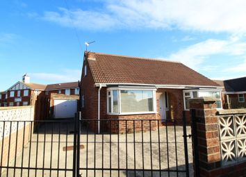 Thumbnail 3 bed bungalow for sale in West View Road, Hartlepool, Cleveland