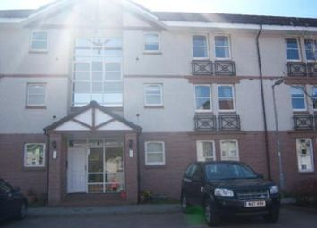 Thumbnail 2 bed flat to rent in Millside Terrace, Petercculter