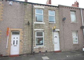 Thumbnail 3 bed terraced house to rent in Richard Street, Blyth