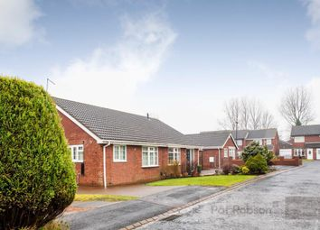 Thumbnail 2 bed semi-detached bungalow for sale in Chelford Close, Hadrian Park, Wallsend
