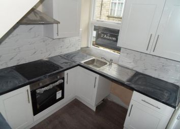 Thumbnail 2 bed flat to rent in Flat A, Beulah Street, Harrogate