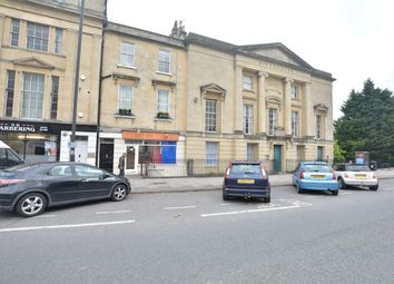 Thumbnail 1 bedroom flat to rent in 7 Cleveland Place East, Bath