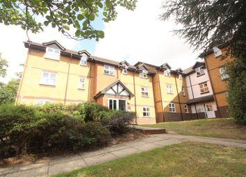 Thumbnail 2 bedroom flat for sale in Waller Court, Caversham, Reading