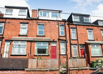 Thumbnail 3 bed terraced house for sale in Everleigh Street, Leeds, West Yorkshire