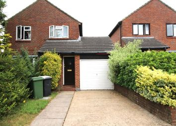 Thumbnail 3 bed bungalow to rent in St. Annes Close, Winchester