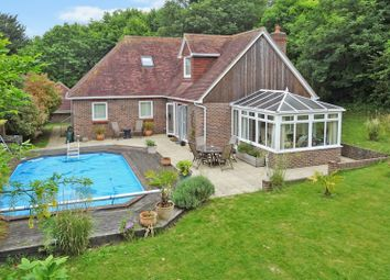 5 bed detached house for sale in The Heights, Findon Valley, Worthing BN14