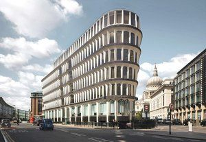 Thumbnail Office to let in Cannon Street, London