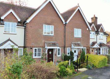Thumbnail 2 bed terraced house to rent in Larkfield, Ewhurst, Cranleigh