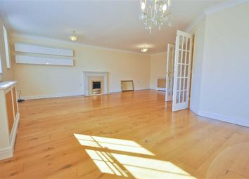 Thumbnail 2 bed flat for sale in Masefield Close, Brockhall Village, Old Langho, Blackburn