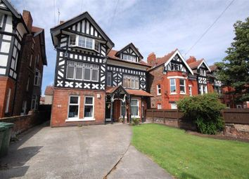 Thumbnail 2 bed flat to rent in Dudley Road, Wallasey, Wirral