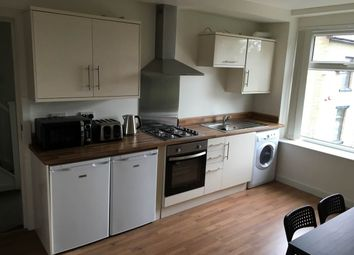 Thumbnail 4 bedroom flat to rent in Primrose Hill, Great Horton, Bradford