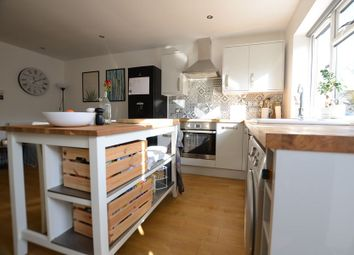 Thumbnail 1 bedroom end terrace house to rent in Finns Industrial Park, Mill Lane, Crondall, Farnham