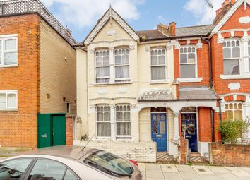 Thumbnail 3 bed end terrace house for sale in Galloway Road, London, London