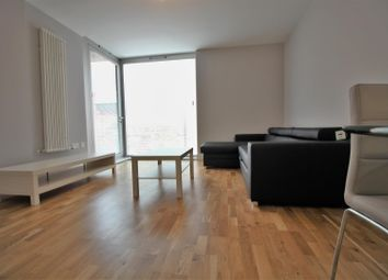 1 bed flat to rent in The Bar, Shires Lane, Leicester LE1