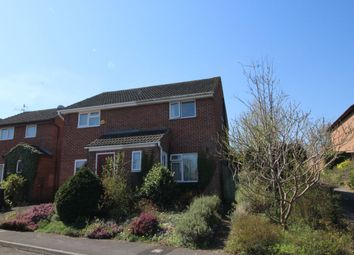 Thumbnail 2 bed semi-detached house for sale in Quarrydale Close, Calne