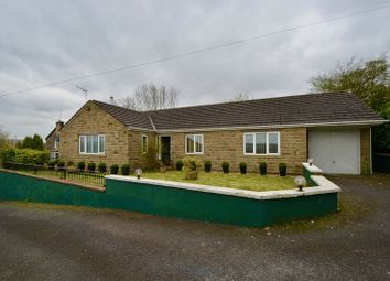 Thumbnail 3 bed detached bungalow for sale in Moseley Road, Burnley
