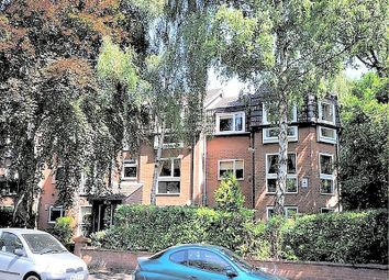 Thumbnail 2 bed flat to rent in Parkfield Road South, Didsbury, Manchester