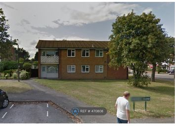 Thumbnail 1 bed flat to rent in Olton, Solihull