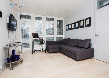 Thumbnail 1 bed flat for sale in Crosby Row, London