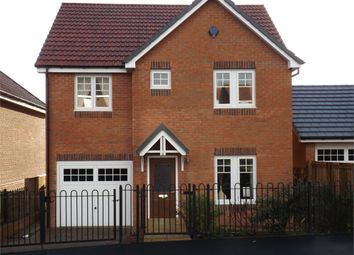 Thumbnail 4 bed detached house to rent in Milkwell Close, Stanley