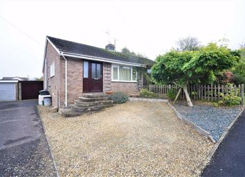 2 bed bungalow for sale in Coldwell Lane, Kings Stanley, Stonehouse GL10