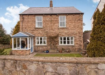 Thumbnail 4 bed detached house for sale in High Mickley, Stocksfield