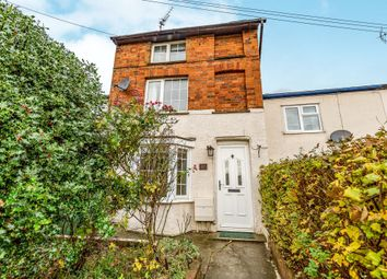 Thumbnail 3 bed terraced house for sale in Gawcott Road, Buckingham