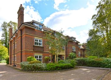Thumbnail 2 bed flat for sale in Ladywood Grange, Lady Margaret Road, Ascot, Berkshire