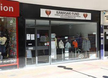 Thumbnail Retail premises to let in 3 East Walk, Harlow