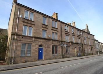 Thumbnail 2 bed flat to rent in Main Street, Stirling