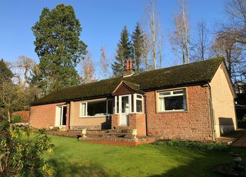 Thumbnail 3 bed bungalow for sale in Bongate, Appleby-In-Westmorland