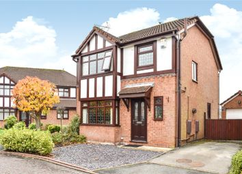Thumbnail 3 bed semi-detached house for sale in Pardoe Close, Hesketh Bank