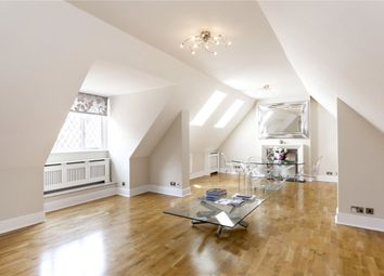 Thumbnail 2 bed flat to rent in Church Close, Kensington Church Street, London