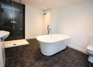 Thumbnail 4 bed flat for sale in Coburg Place, Weymouth