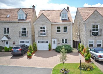 Thumbnail 4 bed detached house for sale in Estcourt Road, Darrington, Pontefract