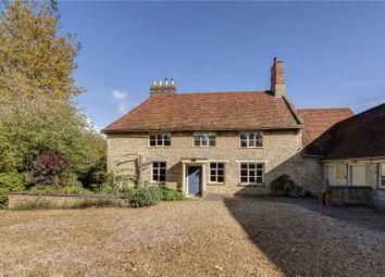 Wicken Road, Deanshanger, Milton Keynes MK19. 6 bed detached house for sale
