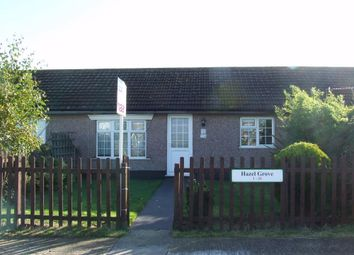 Thumbnail 2 bed cottage for sale in The Broadway, Minster, Kent