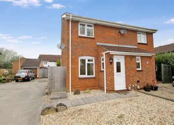 Thumbnail 2 bed semi-detached house for sale in Lapwing Close, Covingham, Wiltshire
