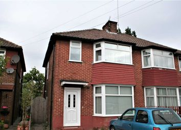 Thumbnail Semi-detached house to rent in Cotswold Gate NW2, Cricklewood